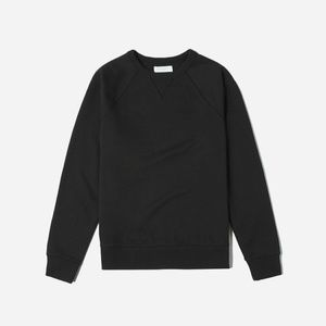 Everlane Men's Classic French Terry Crew Neck